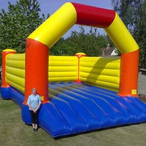 jeux gonflables Bouncy Standard