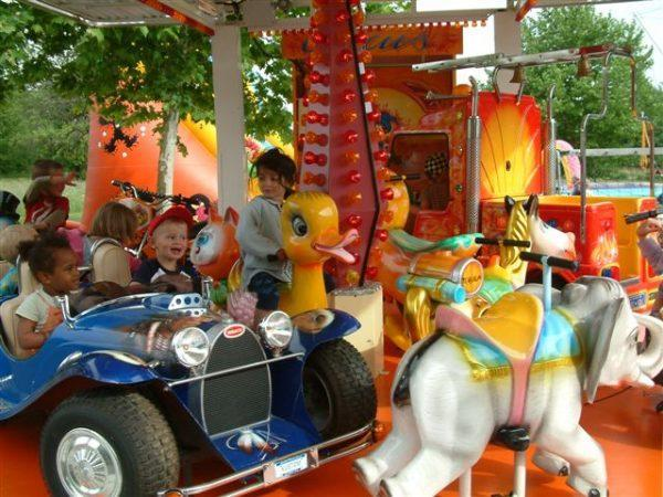 location Manege lutin 3