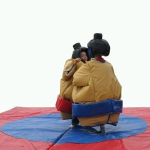 Location Costume sumo enfants