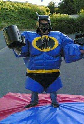 Super Héros-Batman