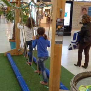 Parcours Baby aventures